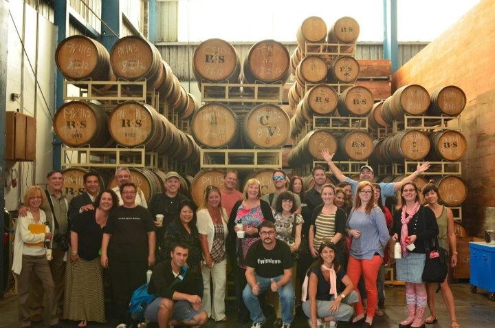 Mcminnville Wine Tasting Tour